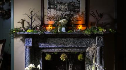 Fireplace-