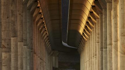 Susquehanna River Bridge 4