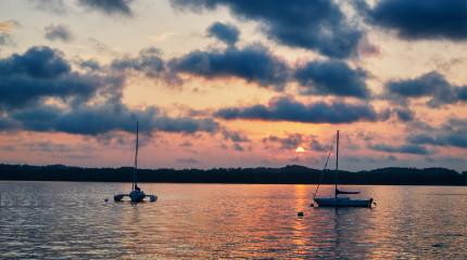 Sailboats-